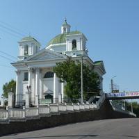 Костел Св. Иоана Крестителя