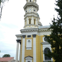 Русинская грекокатолическая церковь