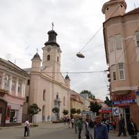 Костел Святого Юрия