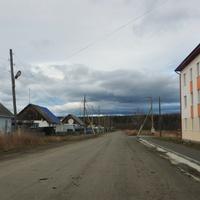 Западная улица