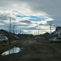 Луговая улица