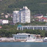 Центр Sea House.