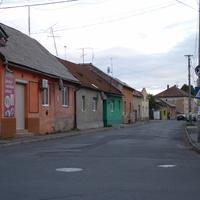 Улица Мукачево