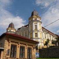 Кафедральный Кресто-Воздвиженский собор