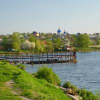 Река Унава