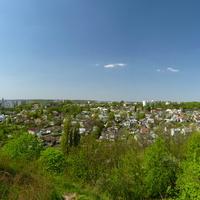 Вид на Васильков