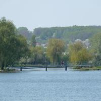 Мост через реку Стугна