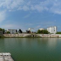 Крепость в Мироновке
