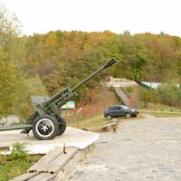 Мемориал Букринского плацдарма