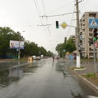 Улица Чернигова