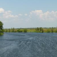 Озеро Солонецкая