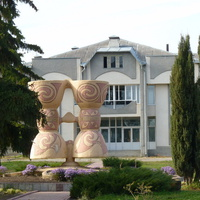 Парк Трипольской культуры