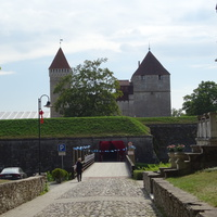 Крепость Аренсбург