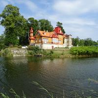 Северо-Восточный равелин