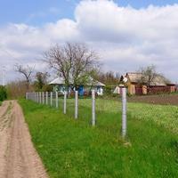 Ревівка,весна 2013 р.