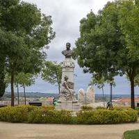 Городской памятник