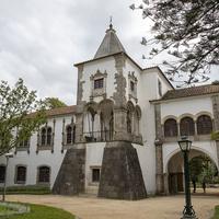 Дворец короля Мануэля