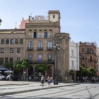 Улица Севильи