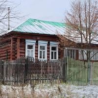 Дом в деревне Ананьино