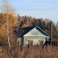 Домик в деревне Дубечино