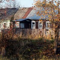Домики в Дубечино
