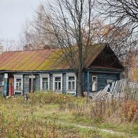 Нежилой дом в Сумароково