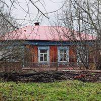 Дом в Сумароково