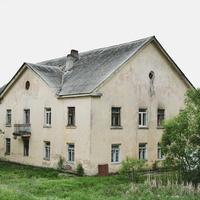 Привокзальный дом
