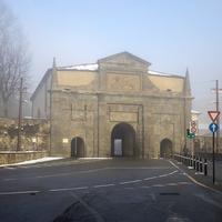 Ворота Сан-Агастино