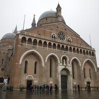 Базилика св. Антония