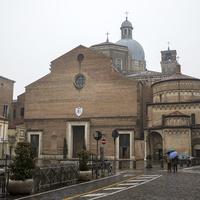 Баптистерий Кафедрального собора