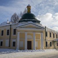 Городское административное здание