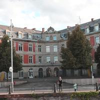 Страсбургский дом