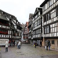 Страсбургская улица