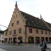 Здание старой таможни