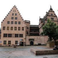 Музей Нотр-Дам-де-Страсбур