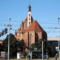Костел Св. Иоанна Евангелиста