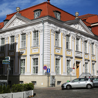 Дома Щецина