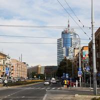 Щецинская улица