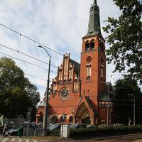 Костёл Св. Адальберта