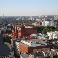 Город Щецин