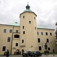 Замок померанских герцогов