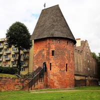 Башня ведьм