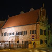Дом Перкунаса