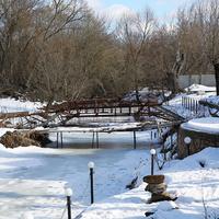 Старый мост