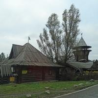 Фильтровское шоссе