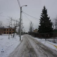 Набережная улица.