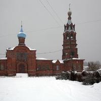 Введенская старообрядческая церковь