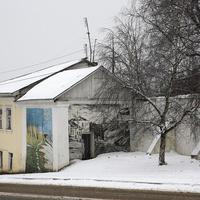 Улица города Боровск