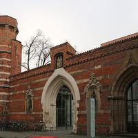 Монастырь Св. Анны